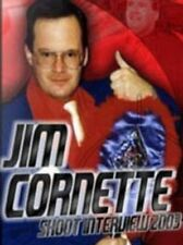 Jim Cornette 2003 Shoot Interview  Wrestling DVD, NWA WWF WWE WCW TNA ROH