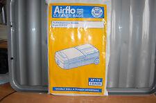 AF179 Electrolux cylinder vacuum cleaner bag (AIRFLO)