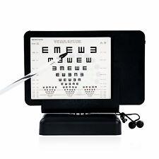 Near LED Optical Visual Chart Lamphouse Optometry Tester 40cm #B Vision Chart