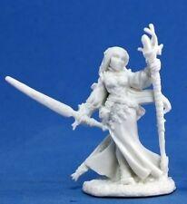 Reaper Bones 77076 Lysette Female Elf