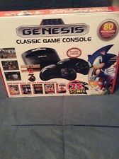 Genesis Classic Game Console