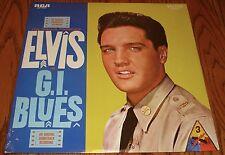 ELVIS In G.I. BLUES VINYL LP SEALED!   LSP 2256