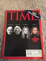 Time Magazine June 29, 1998 China Clinton's Balancing Act -M278