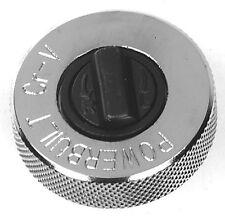 Powerbuilt 641515  3/8-Inch Palm-Finger Ratchet Driver