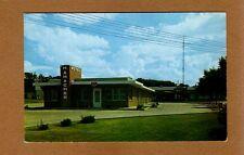 Madison,WI Wisconsin Hamacher Motel 5101 University Avenue open all year