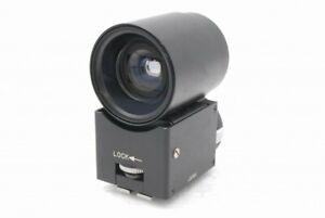 Mamiya 50mm or 70mm ? View Finder Super 23 Universal Press *GH15