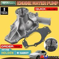 For Holden Commodore VH VK VL VN VP VQ VS VT 253 308 V8 with Gasket Water Pump