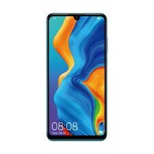 Huawei P30 Lite Factory Unlocked 4GB RAM 128GB ROM - Blue