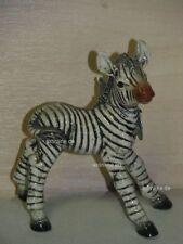 +# A004427_19 Goebel Archiv Muster Arbeitsmuster Zebra Zebre Cebra 36-512 Plombe