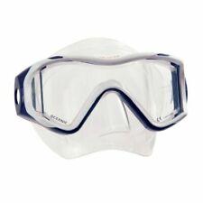 Oceanic Ion 3x Mask - Warrior Edition