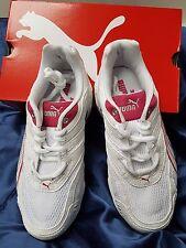 UK3 Euro 36 PUMA Designer Logo Sports Trainers Active Fashion Running Shoes