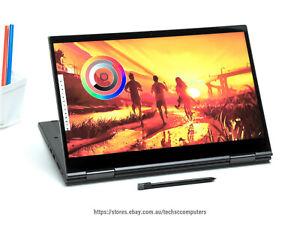 """Lenovo Thinkpad X1 Yoga Gen 4 14"""" 2-in-1 (i7-10510U, 16GB RAM, 512GB, 2YR Wty)"""