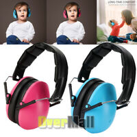 2019 Baby Earmuffs Ear Hearing Protection Noise Cancelling Headphones For Kids