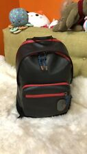 COACH 89948 Men's Leather Backpack