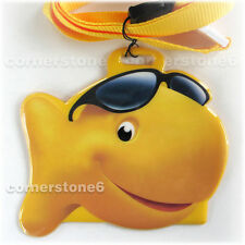 ~ GOLDFISH crackers - FINN - promotion - PASS HOLDER *