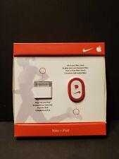 Nike+ Ipod Sport Kit - New