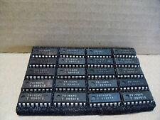 20 x sn74145n = 74145pc BCD to decimal decodificador