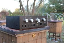 Technics SU-7100K Vintage Amplifier