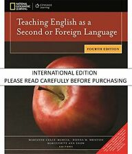 Teaching English as a Second or Foreign Language,4e by Celce-Murcia/ Brinton/ Sn