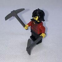 LEGO Avatar Cole minifigure Ninjago Gamer's Market njo559 71708 Genuine