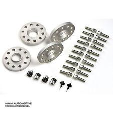 H&R ABE SV 30/36mm Porsche Boxster 986 13057161 Spurverbreiterung Spurplatten