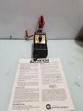 Panda 12v DC 15min 7.2V@1.2Ah NiCD Bat. charger w TAMIYA plug ( PD72V15 )