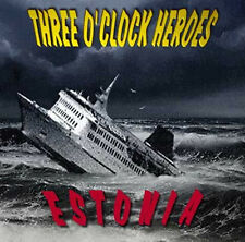 Three O'Clock Heroes - Estonia (CD) Punk Alternative Rock Alben