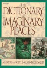 Dictionary of Imaginary Places by Manguel, Alberto, Guadalupi, Gianni