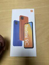 Xiaomi  Redmi 9C  grau 32GB Android Smartphone ohne Vertrag