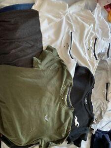 Hollister tshirt Bundle Size XXS