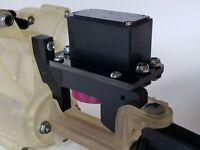 """CLODBUSTER G-10 Aggressor """"BTA"""" Steering System  #DEL-CB20G"""
