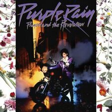 Purple Rain by Prince and the Revolution (Vinyl, Jun-2017, Warner Bros.)