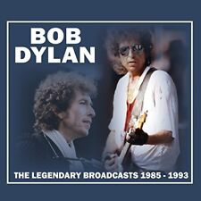 Bob Dylan - The Legendary Broadcasts 19851993 [CD]