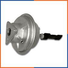 Unterdruckdose Turbolader für Citroen, Peugeot, Ford, Volvo GT1749V DW10BTED4