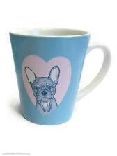 Mug Tea Cup Coffee Latte Cute French Bulldog Novelty Birthday Gift Present