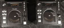 (2) GEMINI CDJ-15X TOP LOADING CD PLAYERS (READ)
