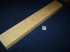 Esche  Brett  Holzarbeiten  535 x 79 x 35 mm  Nr. 872