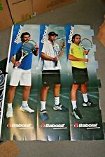 BABOLAT Stand-up Display Poster