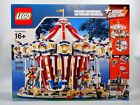 LEGO 10196 Grand Carousel NEW & SEALED
