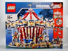 LEGO 10196 Grand Carousel NEW & SEALED