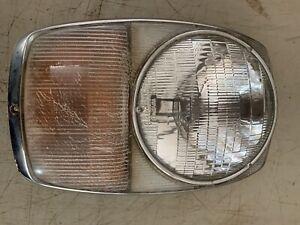 1975 Mercedes Benz W115 240D 220D Front Headlight Assembly 75