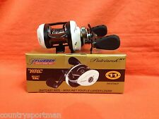 PFLUEGER Patriarch XT Low-Profile Baitcast Reel Ratio 6.4:1 #1323788 (PATXT64LP)
