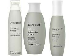 Living Proof 3pc Full Thickening Bundle - FREE SHIPPING