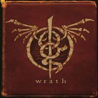 Lamb of God - Wrath [Black Vinyl] [New Vinyl LP] Black, Holland - Import