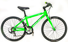 "2015 Redline Conquest 20"" Kids Youth Junior Road Hybrid Cyclocross Bike 7s NEW"