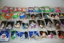 McDonald Toys Years 2000-2010 Mix & Match $5 Minimum Buy4Get1Free Collectible