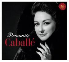 ROMANTIC CABALL di Montserrat Caballé (2013)
