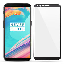 Tempered Glass Screen Protector Film Guard Protection for OnePlus 5T UKW
