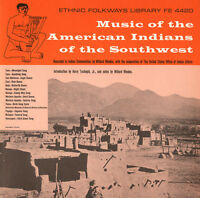 Various Artists - American Indians Southwest / Various [New CD]