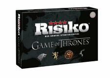 Risiko Game of Thrones GoT Collector's Edition Spiel Brettspiel deutsch NEU